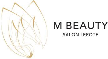 Mbeauty Logo